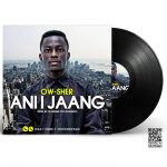 Ow-sher'- Ani I jaang( Thank You)[Prod.By Standing Ovation beatz™]