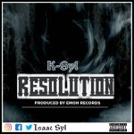 Ksyl Resolution